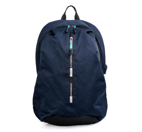 Городской рюкзак Sky-Bow  1021 синий