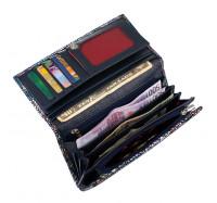 Женский кошелек из натуральной кожи Desisan 057 856