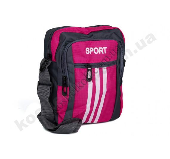 Сумка Sport 5538 pink