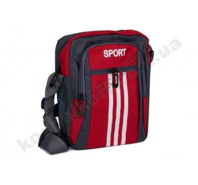 Сумка Sport 5538 red