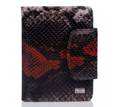 Женский кошелек из натуральной кожи Desisan 086 857
