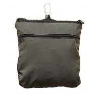 Рюкзак водонепроницаемый 2552 grey