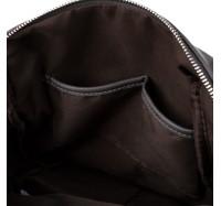 Рюкзак женский городской Goodyfun GF-8325 темно-серый