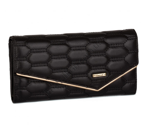 Женский кошелек А130-9202G black