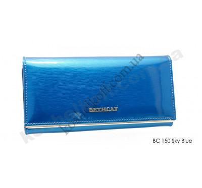 Кошелек BC150 Sky Blue