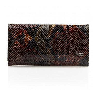 Женский кошелек из натуральной кожи Desisan 057 586
