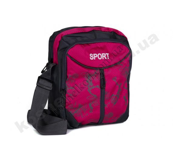 Сумка Sport 9612 pink