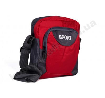 Сумка Sport 8867 red