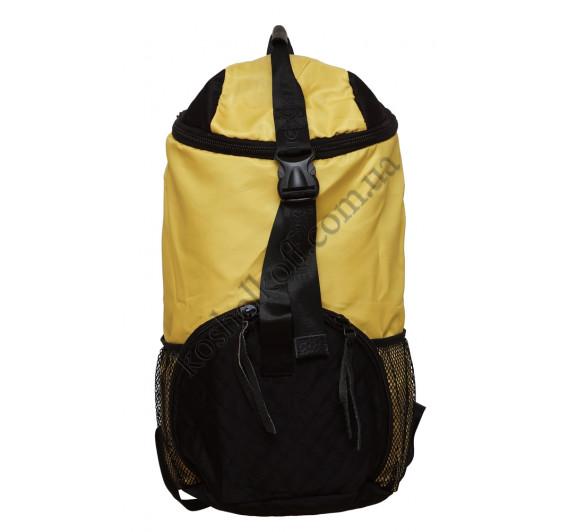 Рюкзак водонепроницаемый 2525 yellow