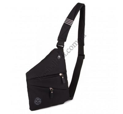 Сумка-кобура мужская Golf 8888 black
