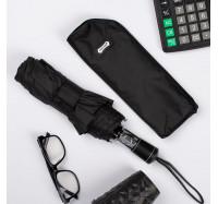 Зонт мужской складной полный автомат Parachase 3116 черный