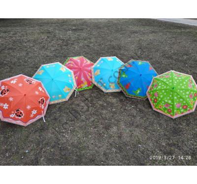 Детский зонт 5518 Разные