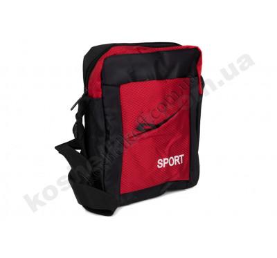 Сумка Sport 7706 red