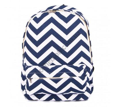 Рюкзак женский Expand 2030 синий