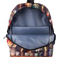 Молодежный оригинальный рюкзак Cool Cat (пиво )