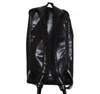 Стильный городской рюкзак 5252 black