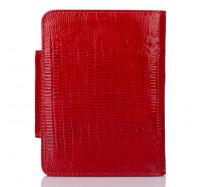 Женский кошелек из натуральной кожи Desisan 086 131