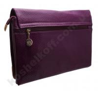 Женский клатч 608 Purple