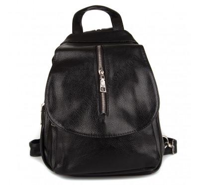 Рюкзак женский черный Spike 7020