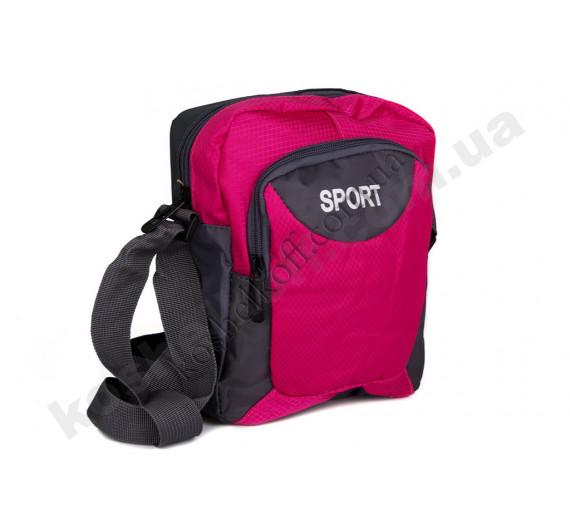 Сумка Sport 8867 pink