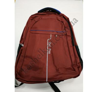 Городской рюкзак DF 1717