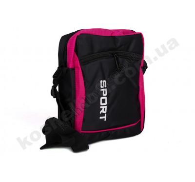 Сумка Sport 9618 pink