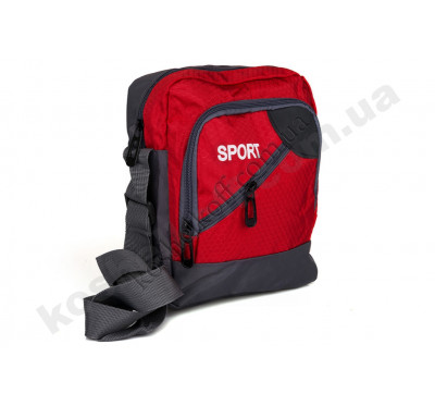 Сумка Sport 8868 red