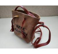 Стильная  женская сумка    KL-26