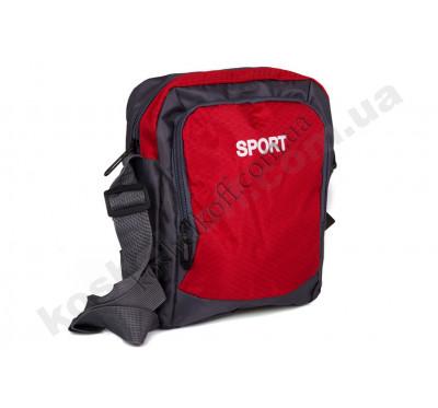 Сумка Sport 8801 red