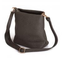 Стильная  женская сумка   3311 grey