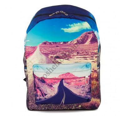 Рюкзак молодежный Expand 2032-1
