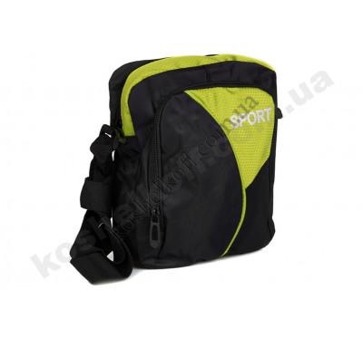 Сумка Sport 3302 green
