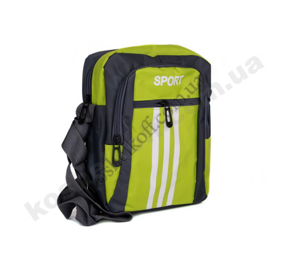 Сумка Sport 5538 green