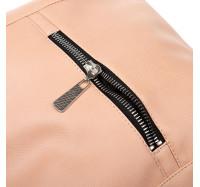 Женская сумка-рюкзак через плечо Sorella 9801 пудра