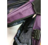 Городской рюкзак DF 6119 USB
