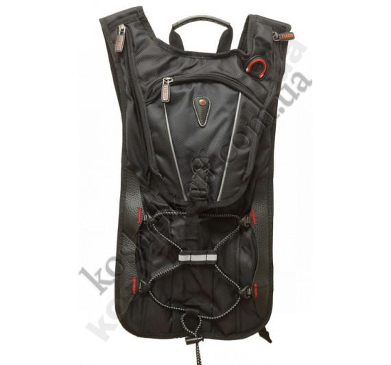 Рюкзак 615 black