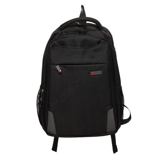 Городской рюкзак Nobol 2706 black