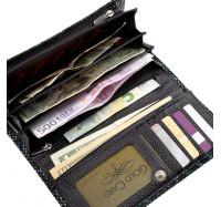Женский кошелек из натуральной кожи Desisan 057 791