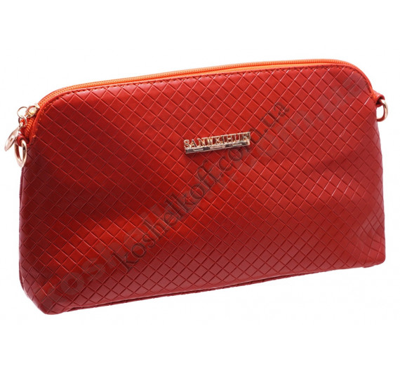 Женская сумочка 2856 Red