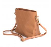 Модная  женская сумка   6668 apricot
