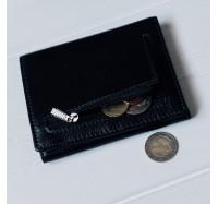 Кожаный мужской кошелек Homme Kafa 604-A