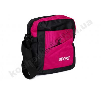 Сумка Sport 7706 pink