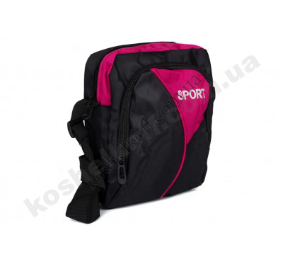 Сумка Sport 3302 pink