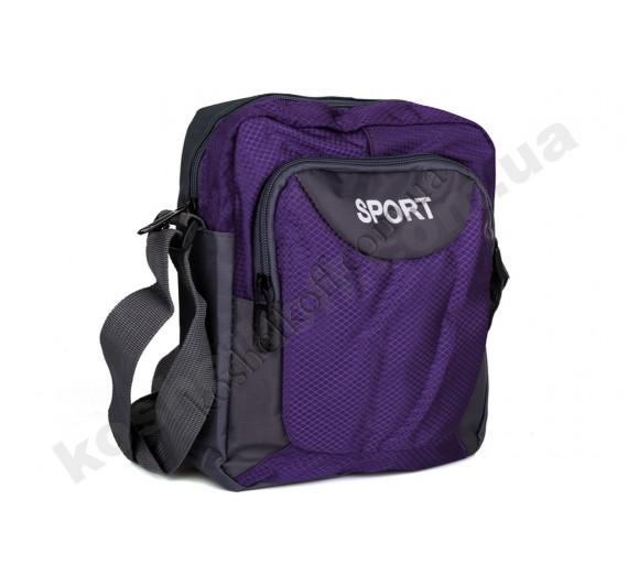 Сумка Sport 8867 purple