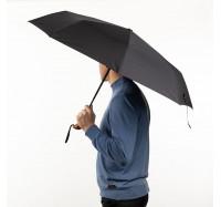 Зонт мужской складной полный автомат Parachase 3108 черный