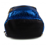 Рюкзак женский городской Glamor 815-4 сапфир