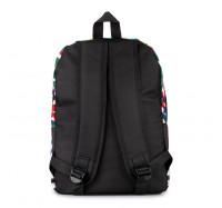 Молодежный оригинальный рюкзак Cool Cat (индиго )
