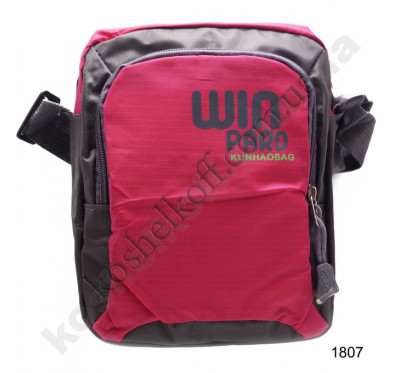 Мужская сумка 1807 Pink