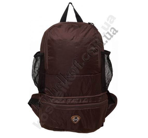 Городской рюкзак 0807 purple