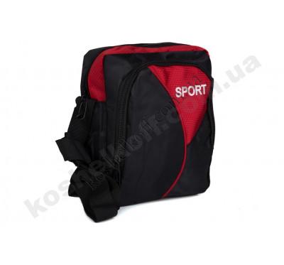 Сумка Sport 3302 red